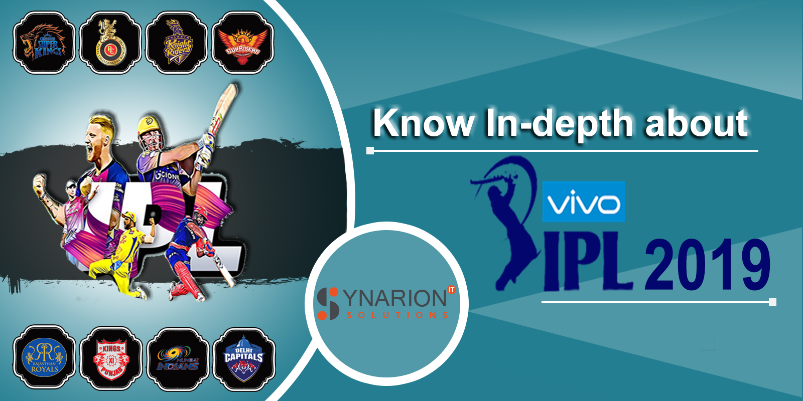 Know In-Depth About IPL 2019