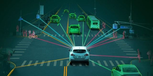 Artificial Intelligence in the Transportation Industry