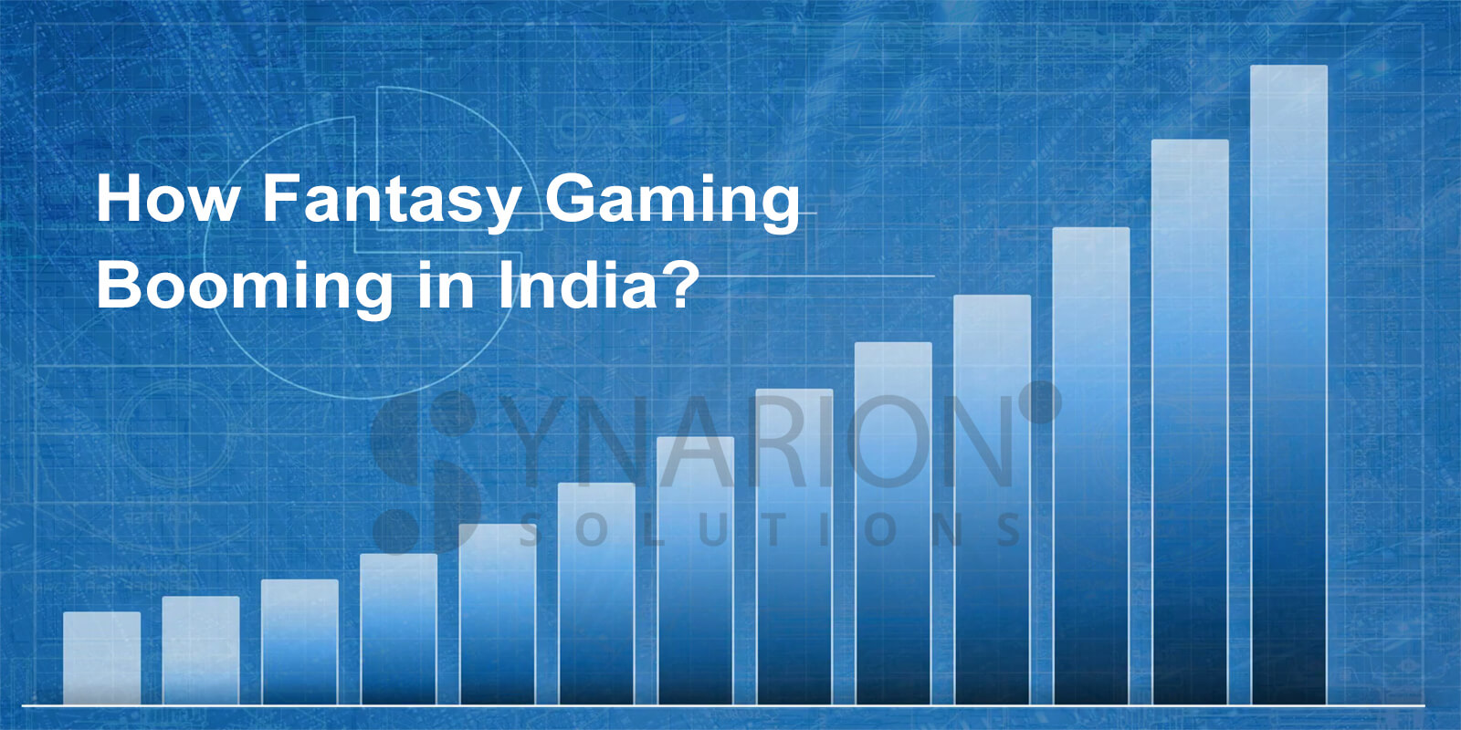 How Fantasy Gaming Booming in India?