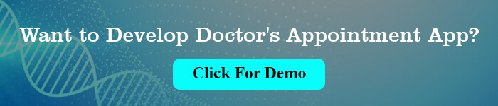 Want to develop doctors appointment app?