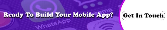 Ready to build your mobile app?