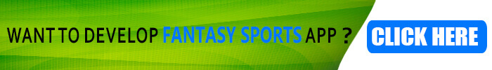 Want To Develop Fantasy Sports App?