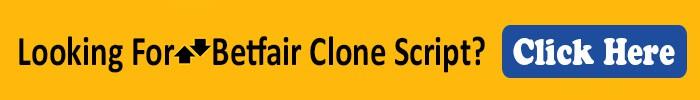 Looking For Betfair Clone Script