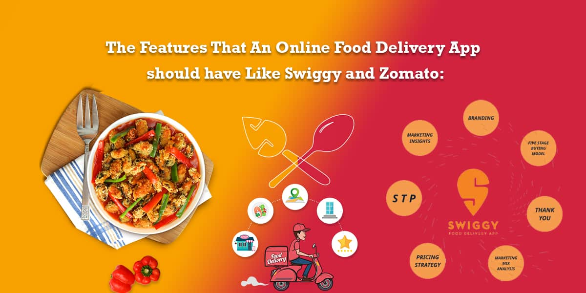 The-Features-That-An-Online-Food-Delivery-App