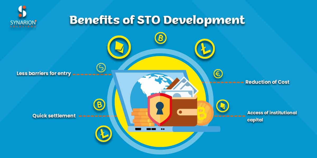 Benefits of STO Development