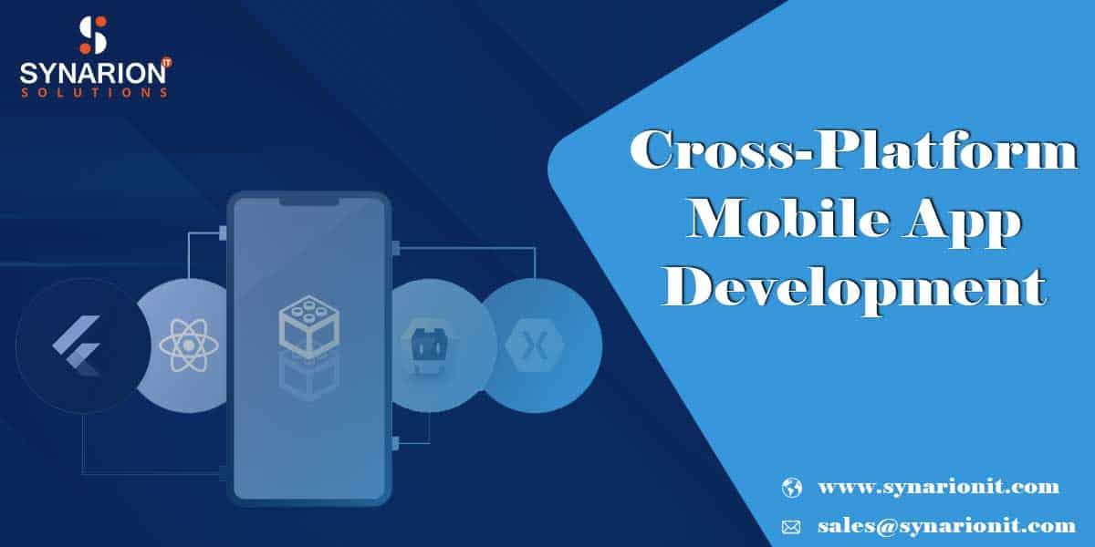 Cross-Platform Mobile App Development: Pros & Cons + Helpful Tools