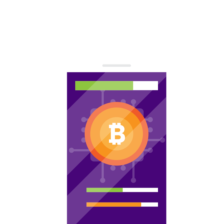 Customized Cryptocurrency Software Development Service