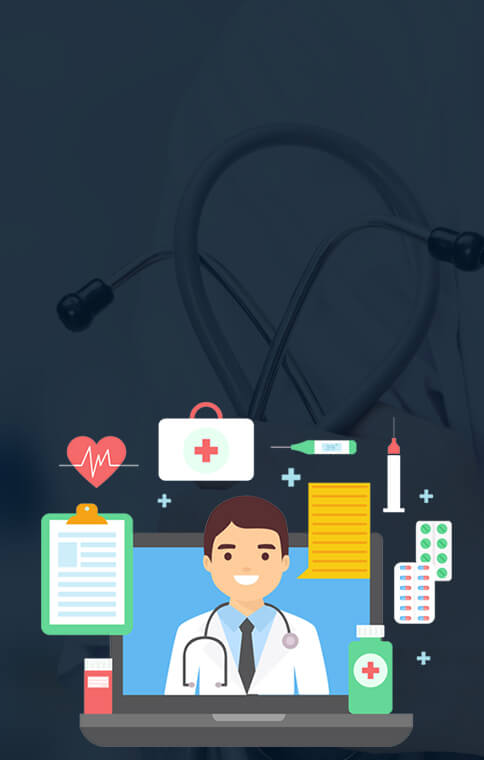 Doctor Appointment Web & App Development