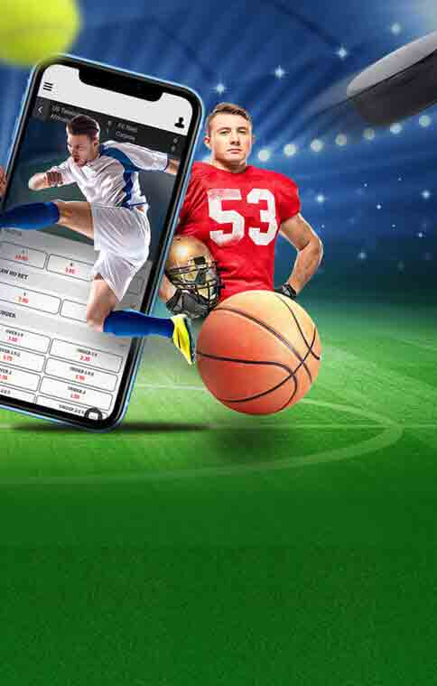 Fantasy Sports Betting Service