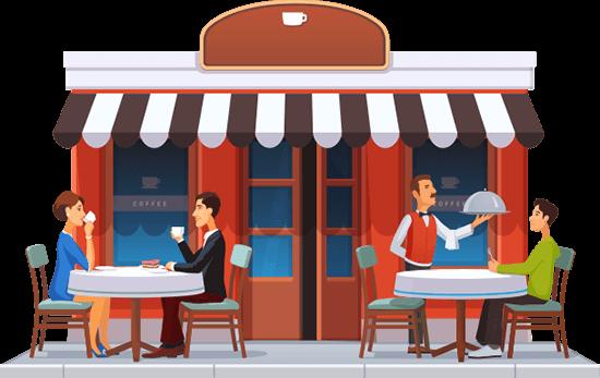 Restaurant Management Software Development | Restaurant App