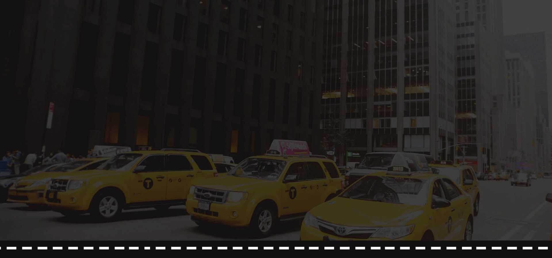 Taxi Booking App Development Company   Cab Software like Ola