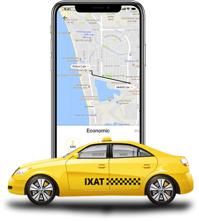 What are the benefits of an Uber Clone App