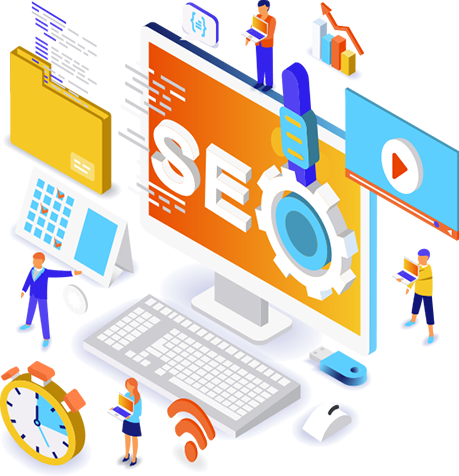Advantages of Opting us as an SEO Services Provider